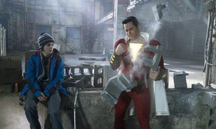 Shazam! | Novo filme da DC estreia