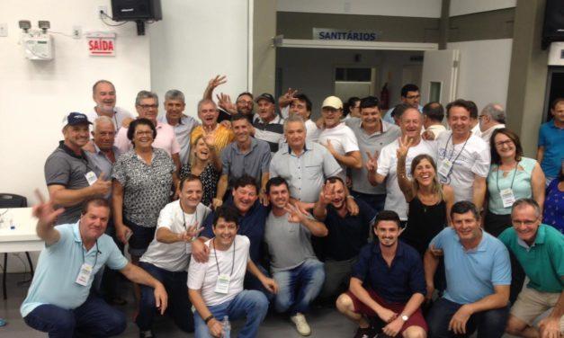 Eleição Cersul: Sandro e Nei vencem