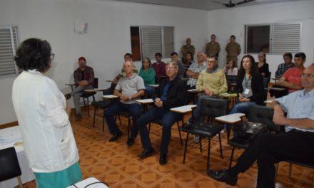 Jacinto Machado finaliza Plano de Turismo e tem nova diretoria no Comtur