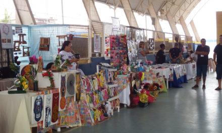 Artesãos e produtores podem se inscrever em feira