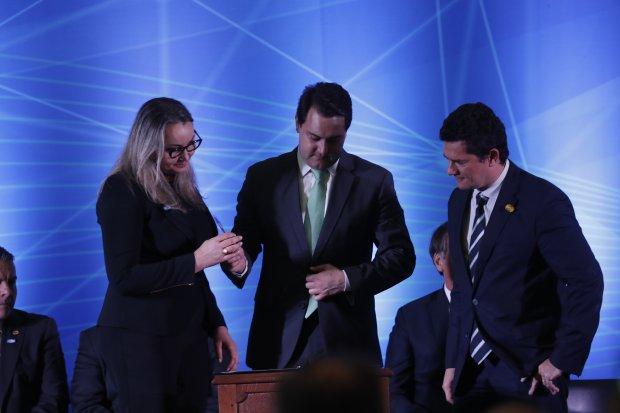 Santa Catarina passa a integrar centro de inteligência da segurança pública para o Sul do país