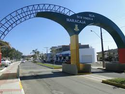 Exemplo que vem de Maracajá