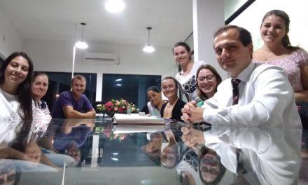 Vereador Marcello Areão e ONG Olhinhos de Mel nas ações para proteção animal
