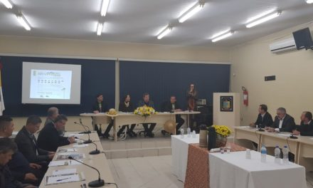 Unesc apresenta a Sala dos Municípios e Fórum do Amanhã na Amesc