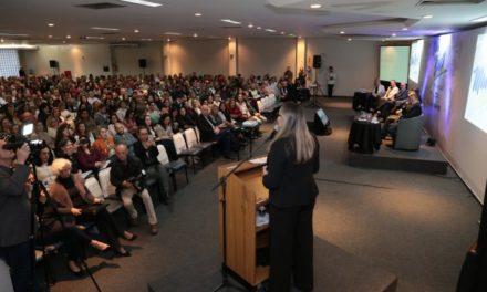 Consórcios municipais pela educação e fortalecimento do diálogo pautam evento do FNDE