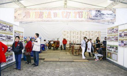 Festa do Colono de Turvo divulga programação oficial