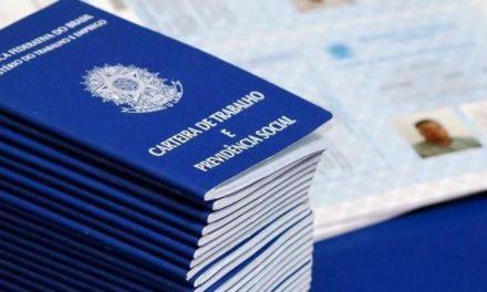 Santa Catarina criou 49.895 vagas de emprego no primeiro semestre