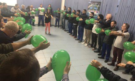 SAMAE de Araranguá promove Semana Interna de Prevenção de Acidentes de Trabalho