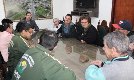 Prefeito de Maracajá quer ampliar inclusão de alunos da Apae