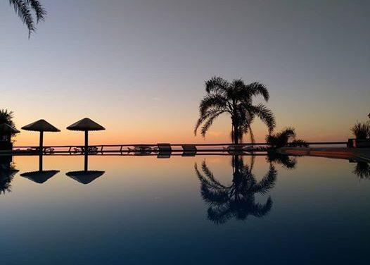 Promoção FolhaSul: você curtindo no hotel Morro dos Conventos