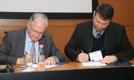 Santa Catarina e São Paulo assinam termo de cooperação para incentivo à pesquisa