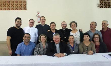 Balneário Gaivota sediará nova paróquia da Diocese