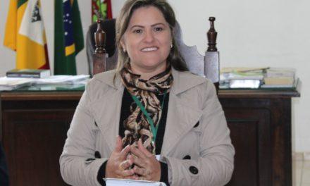 Gisele  deixa comando da Secretaria do Meio Ambiente e Turismo