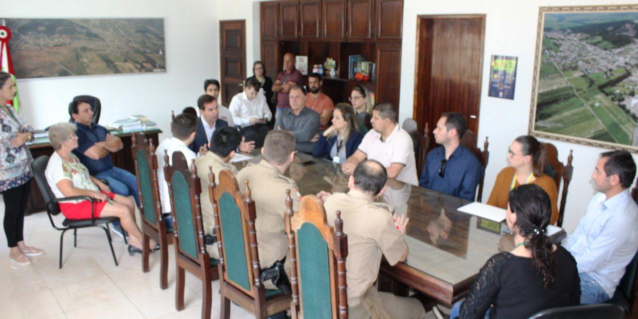 Monitoramento eletrônico de Maracajá começa a operar em outubro