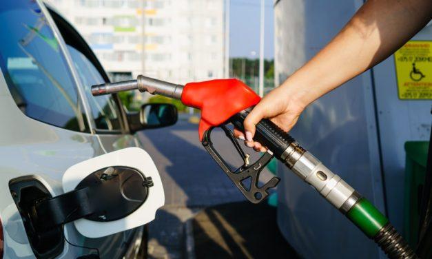 Santa Catarina tem a gasolina mais barata do país