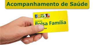 Saúde de 19,2 milhões de beneficiários do Bolsa Família foi acompanhada no primeiro semestre