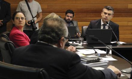 Ex-governador Raimundo Colombo é convidado a depor na CPI da ponte Hercílio Luz