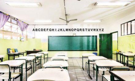 Extremo Sul Catarinense não terá aulas presenciais em 2020