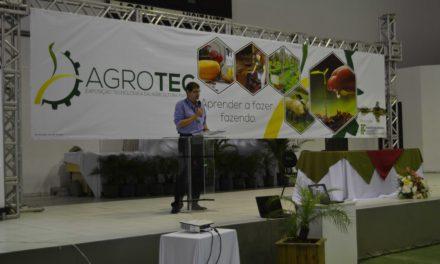 Vem aí o 3º AGROTEC – EXPOSIÇÃO TECNOLÓGICA DA AGRICULTURA FAMILIAR