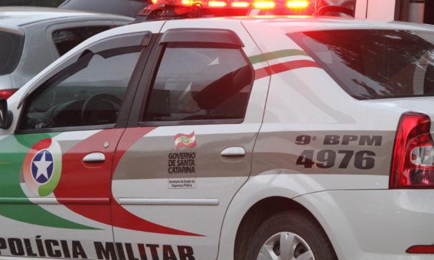 Loja é furtada no bairro Januária em Sombrio