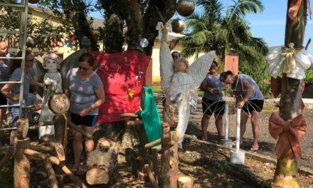 Núcleos femininos da Cooperja realizam Ação Social em suas comunidades