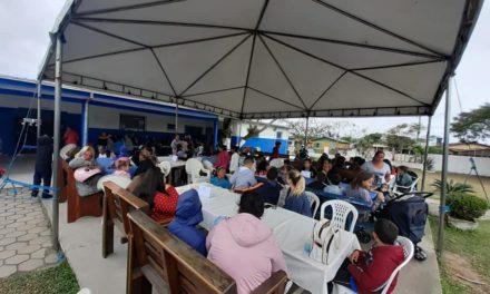 Casa da Fraternidade de Araranguá celebra 32 anos