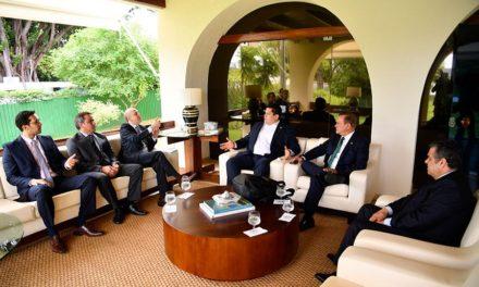 Presidente da CNM critica PEC e defende manutenção de pequenos municípios
