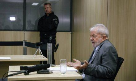Lula pode ser solto após decisão do STF
