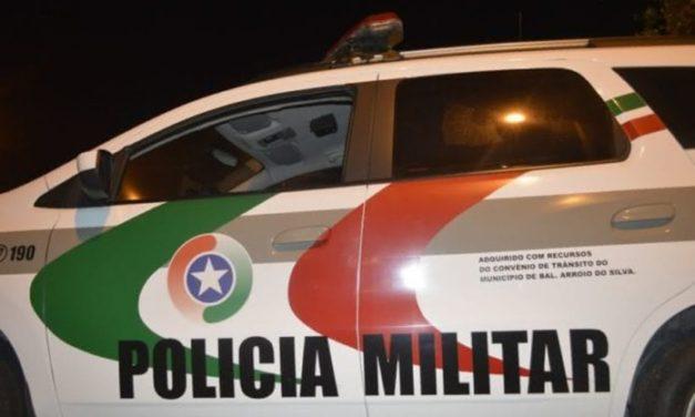 Homem é morto a facadas em Balneário Gaivota