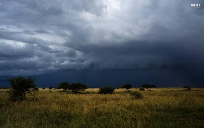 Ciclone com intensidade menor chega novamente ao Sul do Brasil