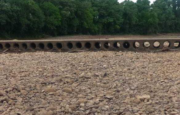 Nota Oficial da Casan de Turvo em relação a falta de água no município