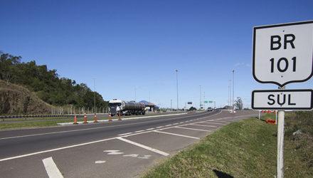 Em criciúma FORCRI  pede a não judicialização da privatização da br 101-sul