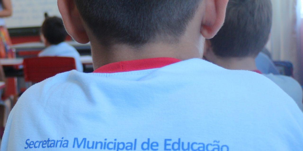 Processo seletivo de 2018 foi prorrogado para atuar como ACT no ano letivo de 2020 em Balneário Gaivota