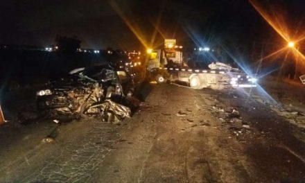 Feriado de Carnaval já registra nove mortes em rodovias federais de SC