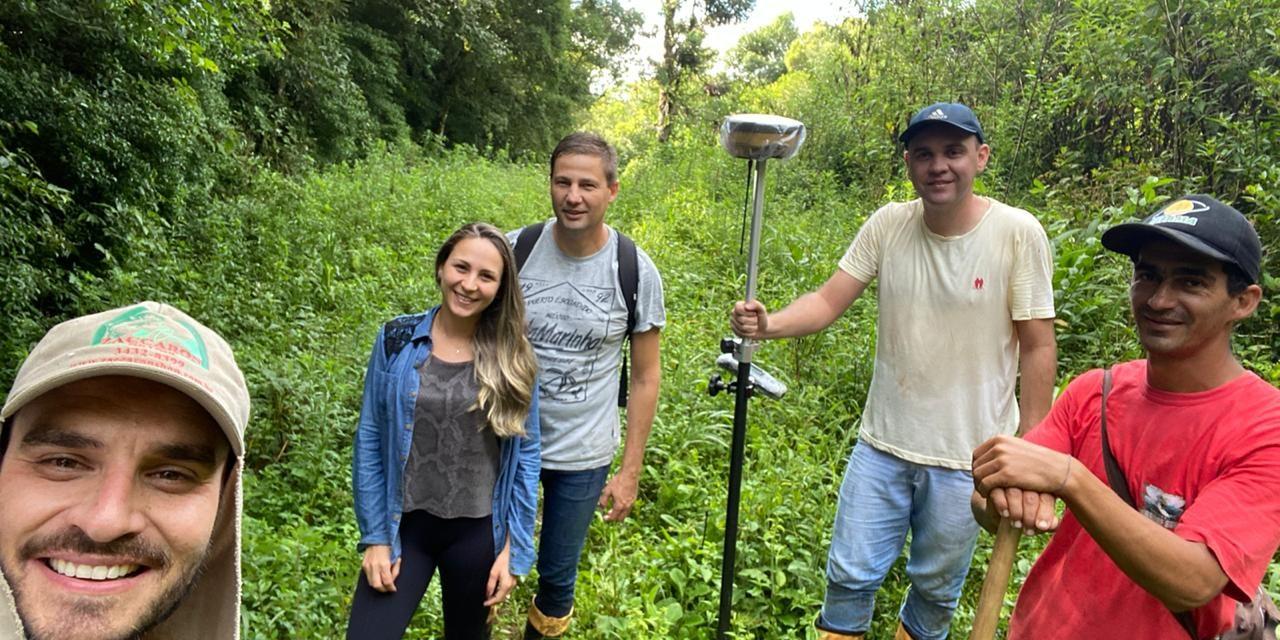 Estudos para obtenção da licença ambiental para abrir serra ligando Jacinto Machado ao Rio Grande do Sul são iniciados