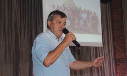 Resumo do Vice-prefeito de Balneário Gaivota que assumiu por 30 dias