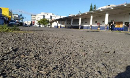Vereadores de Sombrio aprovam anteprojeto que visa construção de terminal rodoviário