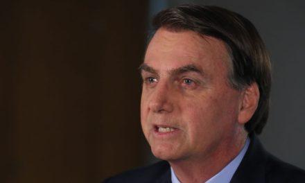 """""""Estamos diante do maior desafio da nossa geração"""", diz Bolsonaro em pronunciamento"""