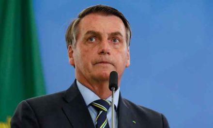 COVID-19: Divulgado os resultados dos exames de Bolsonaro