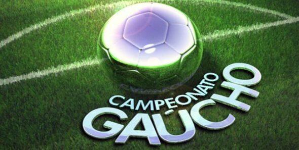 Federação Gaúcha de Futebol paralisa Campeonato Gaúcho