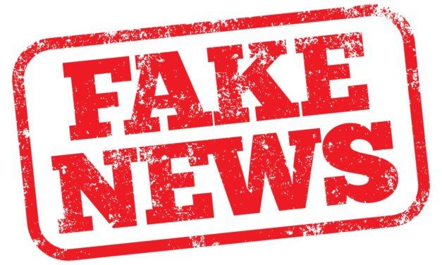CRAS de Balneário Gaivota desmente Fake News