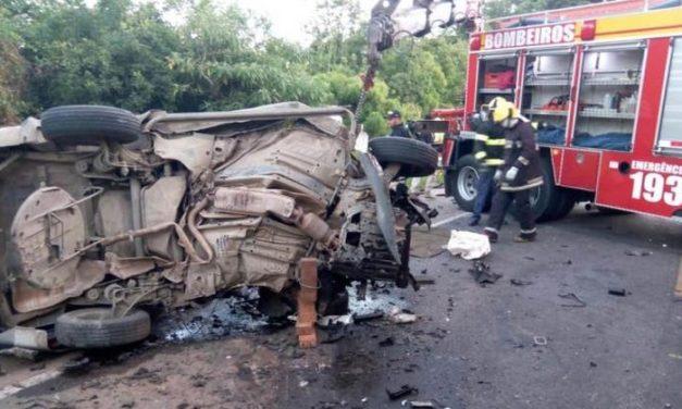 Acidentes no trânsito matam mais que crimes violentos em Santa Catarina