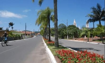 Santa Rosa do Sul tem o primeiro caso confirmado de COVID-19