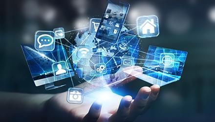 Coronavírus acelera a transformação digital no mundo