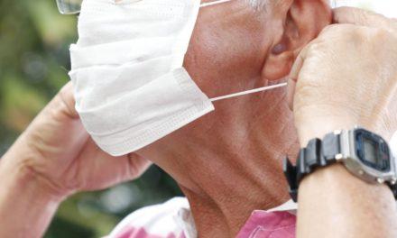 Em Içara o uso de mascara será obrigatório