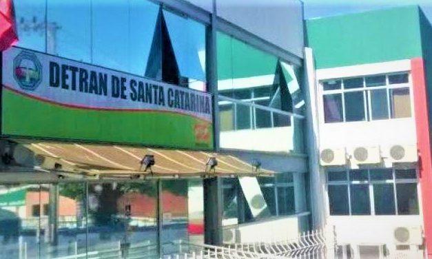 Unidades do Ciretran e Citran reabrem segunda-feira em SC