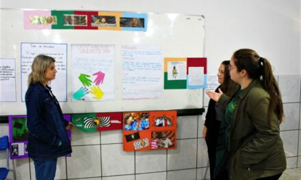 Unesc é contemplada com bolsas para a formação de novos professores