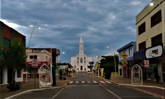 Igrejas de Sombrio liberadas para receber fiéis