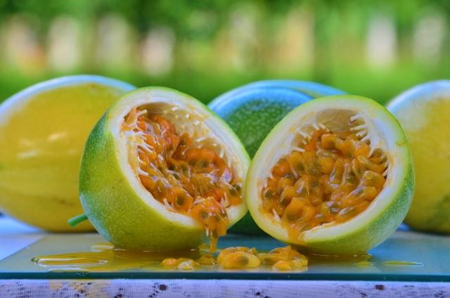 Epagri disponibiliza sementes de maracujazeiro-azedo SCS437 Catarina para produtores