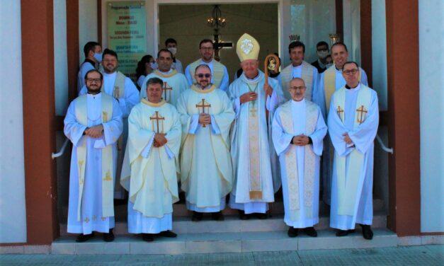 Paróquia Nossa Senhora Auxiliadora é criada em Balneário Gaivota